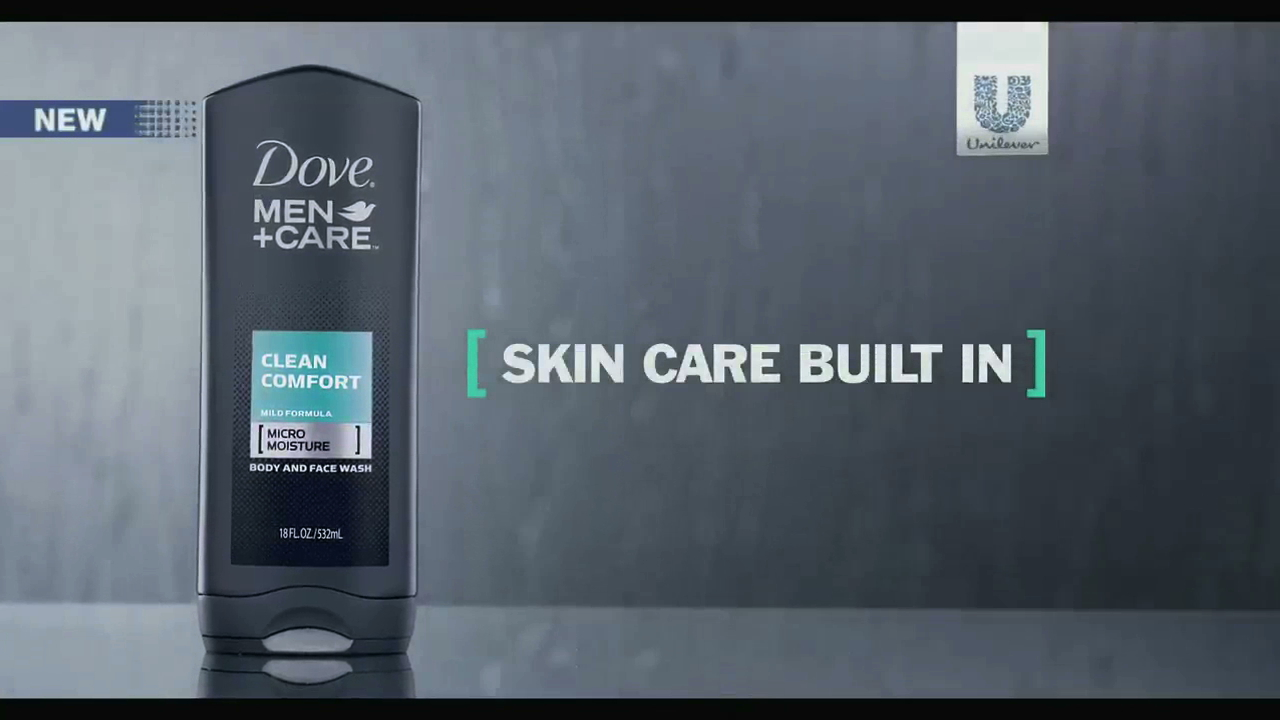 Dove men+care Still 3